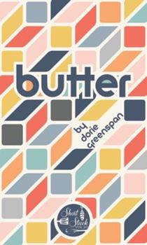 Butter 0998697303 Book Cover