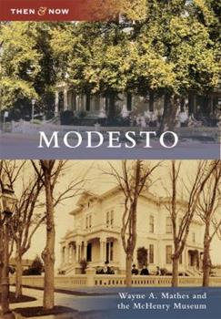 Modesto - Book  of the  and Now