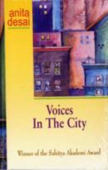 Voices in the City 8122200532 Book Cover