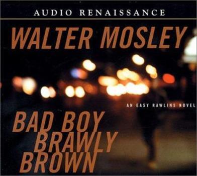Bad Boy Brawly Brown 0316073016 Book Cover