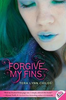 Forgive My Fins 0061914657 Book Cover