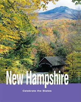 New Hampshire - Book  of the Celebrate the States