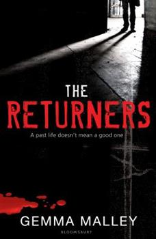 The Returners 1599904438 Book Cover