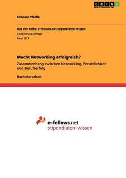 Paperback MacHt Networking Erfolgreich? Book
