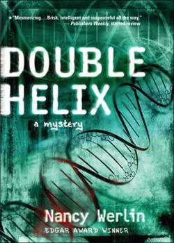 Double Helix 014240327X Book Cover