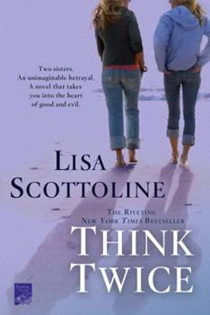 Think Twice 1250043743 Book Cover