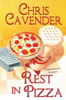 Rest in Pizza 0758271506 Book Cover