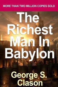 Paperback The Richest Man in Babylon Book