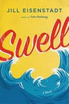 Swell 0316316903 Book Cover