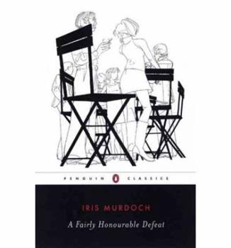 A Fairly Honourable Defeat 0140033327 Book Cover