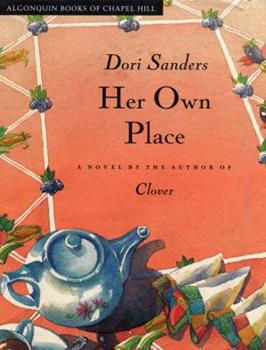 Her Own Place (Fawcett Columbine) 0449908755 Book Cover
