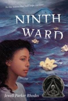 Paperback Ninth Ward Book
