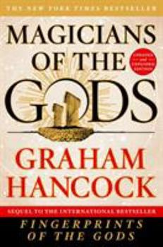 Magicians of the Gods 1250118409 Book Cover