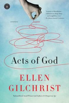 Acts of God: Stories 161620110X Book Cover