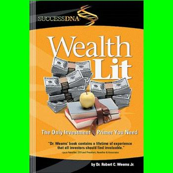 The SuccessDNA Guide to Real Estate Investment & Management: Essential Advice for Serious Investors 0971354936 Book Cover