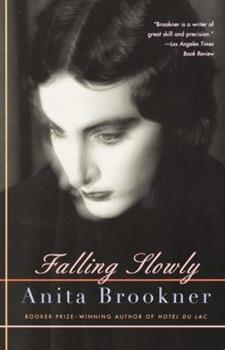 Falling Slowly 0375704248 Book Cover