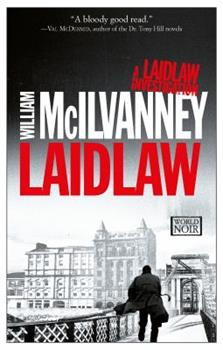 Laidlaw 015648109X Book Cover