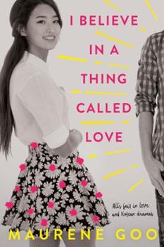 Paperback I Believe in a Thing Called Love Book