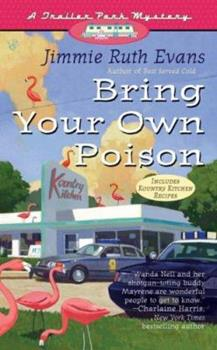 Bring Your Own Poison 0425219054 Book Cover