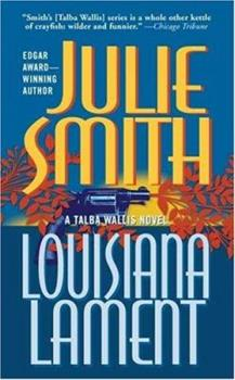 Louisiana Lament 0765344661 Book Cover