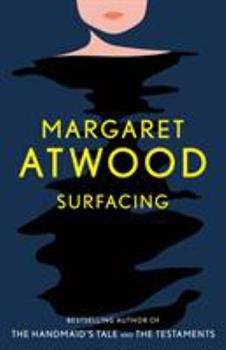 Surfacing 0446311073 Book Cover
