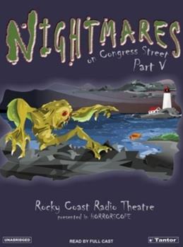 Nightmares on Congress Street: Pt. 5 1400152631 Book Cover
