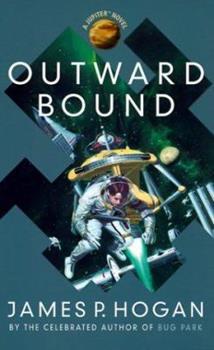Outward Bound 0312862431 Book Cover