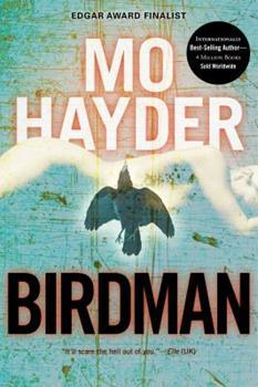 Birdman 038549694X Book Cover