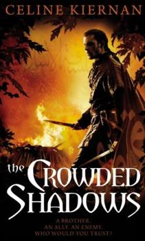 The Crowded Shadows 0316077089 Book Cover