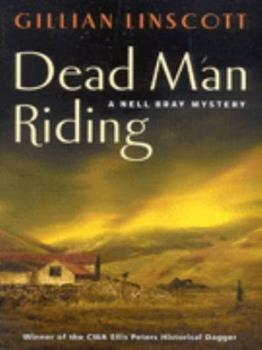 Dead Man Riding: A Nell Bray Mystery 0751531987 Book Cover