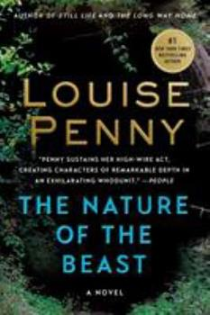 Paperback The Nature of the Beast: A Chief Inspector Gamache Novel Book