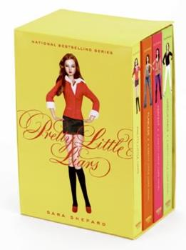 Pretty Little Liars Box Set - Book  of the Pretty Little Liars