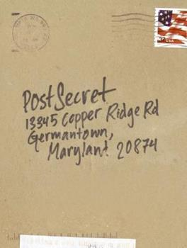 PostSecret: Extraordinary Confessions from Ordinary Lives - Book  of the PostSecret