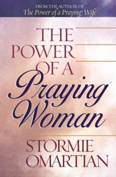 Paperback The Power of a Praying Woman Book