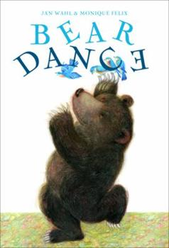 Bear Dance (Creative Editions) 1568461992 Book Cover