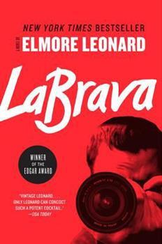 LaBrava 0380692376 Book Cover