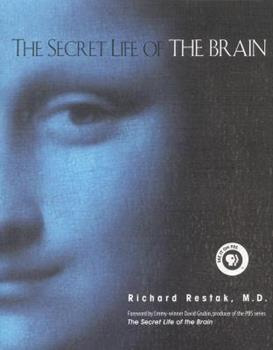 Hardcover The Secret Life of the Brain Book