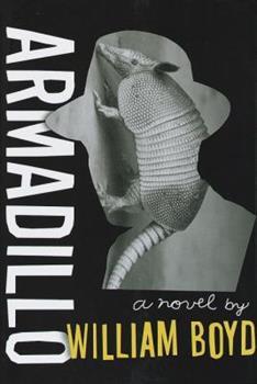 Armadillo 014027944X Book Cover