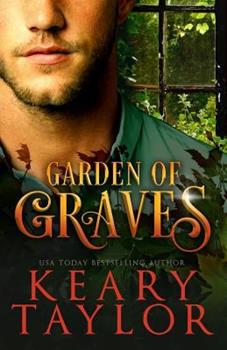 Garden of Graves - Book #8 of the House Of Royals