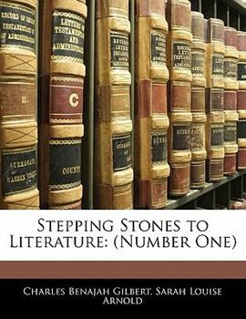Paperback Stepping Stones to Literature : (Number One) Book