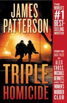 Triple Homicide - Book  of the Alex Cross