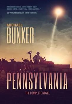 Pennsylvania Omnibus - Book  of the Pennsylvania
