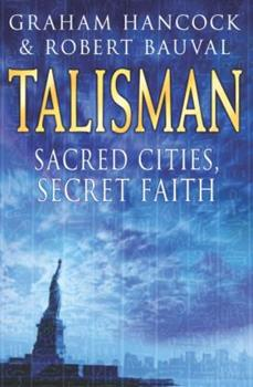 Talisman: Sacred Cities, Secret Faith 0007190360 Book Cover