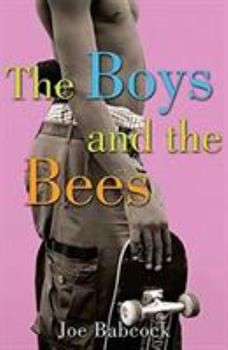 The Boys and the Bees 0786716479 Book Cover