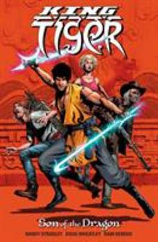 King Tiger: Son of the Dragon - Book  of the Dark Horse Heroes