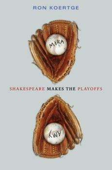 Shakespeare Makes the Playoffs 0763658529 Book Cover