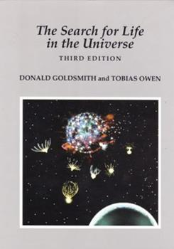 The Search for Life in the Universe (Third Edition) 0201569493 Book Cover