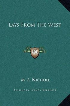 Hardcover Lays from the West Book