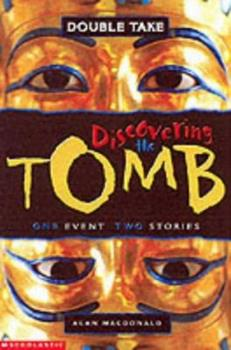Tutankhamun's Tomb (Double Take) 0439982383 Book Cover