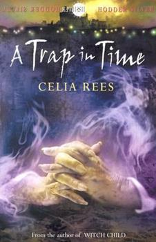 A Trap in Time: Book 2 0340818018 Book Cover